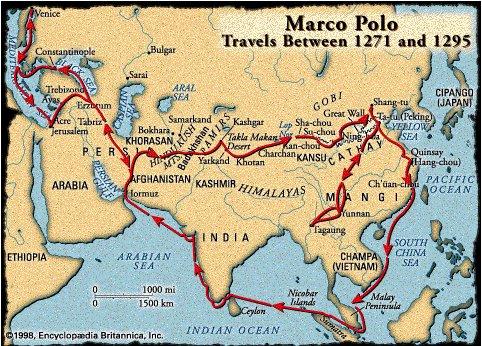 Marcopolotravels