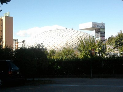 Chiasso Shopping Center