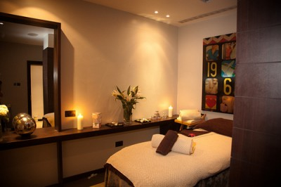Spa Hotels in London